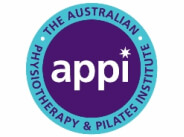 APPI Physiotherapy institute logo